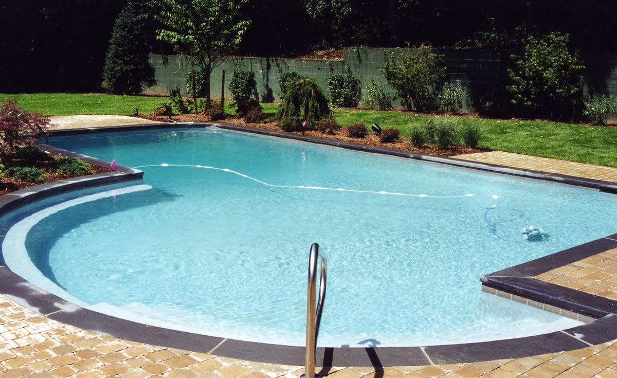 gallery of long island pool builder paco pools. Black Bedroom Furniture Sets. Home Design Ideas