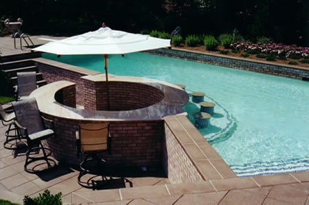 Hewlett Bay Park Pool Builder Paco Pools