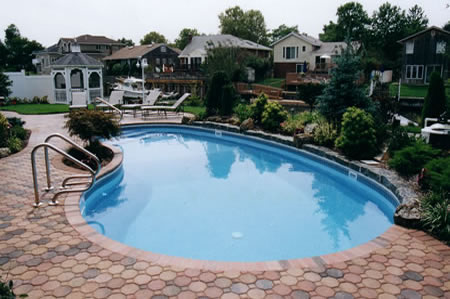 Islip Pool Builder Paco Pools