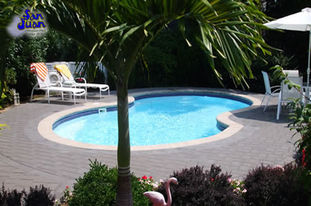 Malverne Pool Builder Paco Pools