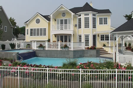 Massapequa Pool Builder Paco Pools