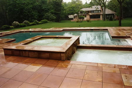 Old Westbury Pool Builder Paco Pools